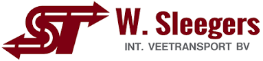W. Sleegers Internationaal veetransport.png